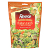 Reese Whole Grain Croutons - Italian Herb - Case of 12 - 5 oz. HGR 0172197