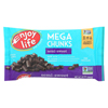 Enjoy Life Baking Chocolate - Mega Chunks - Semi-Sweet - 10 oz. - case of 12 HGR020196