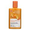 Clean and Green: Avalon - Organics Balancing Toner Vitamin C Renewal - 8.5 fl oz.