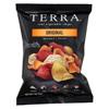 Terra Chips Exotic Vegetable Chips - Original - Case of 24 - 1 oz. HGR 0252387