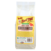 Bob's Red Mill Organic Buckwheat Flour - 22 oz. - Case of 4 HGR 0265488