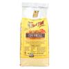 Bob's Red Mill Medium Grind Cornmeal - 24 oz. - Case of 4 HGR 0265512