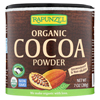 hot cocoa and drink mix: Rapunzel - Organic Cocoa Powder - Case of 6 - 7.1 oz.