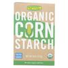 Rapunzel Organic Corn Starch - Case of 6 - 8 oz. HGR 0281774