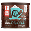 Organic Hot Cocoa - Case of 6 - 12 oz.