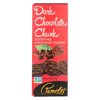 Pamelas Products Cookies - Organic - Dark Chocolate Chunk - Gluten Free - Non-Dairy - 5.29oz - case of 6