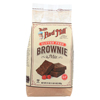 Bob's Red Mill Gluten Free Brownie Mix - 21 oz. - Case of 4 HGR 0315259