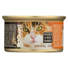 PetGuard Cats Food - Chicken and Beef Dinner - Case of 24 - 3 oz. HGR 0450742