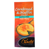 Pamela's Products Cornbread and Muffin - Mix - Case of 6 - 12 oz. HGR 00500124