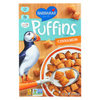 Puffins Cereal - Cinnamon - Case of 12 - 10 oz.