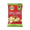 Apple Chips - Crispy Original - Case of 12 - 2.5 oz.