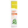 Jason Natural Products PowerSmile Enzyme Brightening Gel Natural Toothpaste - 4.2 oz. HGR 00569004