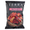 Sweet Potato Chips - Sweets and Beets - Case of 12 - 6 oz.