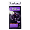 OTC Meds: Sambucol - Black Elderberry Syrup Immune System Support Original - 7.8 fl oz.
