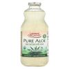 Lakewood Organic Aloe Juice - Fresh Pressed - Inner Fillet - 32 oz. HGR 00600932