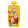 Earth's Best Organic Fruit Yogurt Smoothie - Strawberry Banana - Case of 12 - 4.2 oz. HGR 0636472