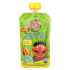 Earth's Best Organic Fruit Yogurt Smoothie - Pear Mango - Case of 12 - 4.2 oz. HGR 0636548