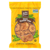 Inka Crops Plantain Chips - Sweet - Case of 12 - 3.25 oz. HGR 0678417