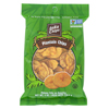 Inka Crops Plantain Chips - Original - Case of 12 - 4 oz. HGR 0678946