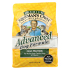 Newman's Own Organics Dog Dry Formula - Advanced - Case of 6 - 4 HGR 0691840