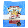 Newman's Own Organics Adult Cat Dry Formula - Case of 8 - 3 HGR0691972