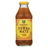 energy drinks: Guayaki - Pure Passion -Made with Organic Ingredients - Case of 12 - 16 fl oz.
