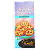Pamela's Products Chocolate Cookie Mix - Chunk - Case of 6 - 13.6 oz. HGR 0696864