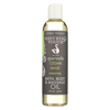 hgr: Soothing Touch - Bath Body and Massage Oil - Restoring - Cedar Sage - 8 oz.