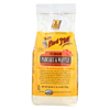 Bob's Red Mill 10 Grain Pancake and Waffle Mix - 26 oz. - Case of 4 HGR 0707125