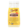 Bob's Red Mill Flour Soy Stone Ground - Case of 4-16 oz. HGR 0707265
