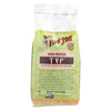 Bob's Red Mill TVP (Textured Vegetable Protein) - 10 oz. - Case of 4 HGR 0707489