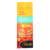 Pamela's Products Baking and Pancake Mix - Wheat and Gluten Free - Case of 6 - 24 oz. HGR 0745521