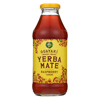 energy drinks: Guayaki - Organic Pure Heart Energy Drink - Case of 12 - 16 fl oz.