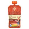 Veggie Snacks - Sweet Potato, Corn and Apple - Case of 10 - 4.4 oz.