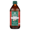 Ring Panel Link Filters Economy: Eden Foods - 100% Organic Unfiltered Apple Cider Vinegar - Case of 12 - 16 fl oz.