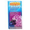 OTC Meds: Emergen-C - Immune + D System Support Dietary Supplement - Blueberry Acai - 30 PKT