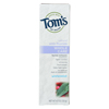 Tom's Of Maine Whole Care Toothpaste Wintermint - 4.7 oz. - Case of 6 HGR 00778324