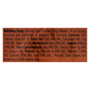 hot chocolate: Land O Lakes - Cocoa Classic Mix - Irish Creme and Chocolate - 1.25 oz. - Case of 12