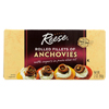 Anchovies - Rolled - Case of 10 - 2 oz.