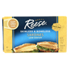 seafood: Reese - Sardines - Skinless Boneless in Water - Case of 10 - 4.37 oz.