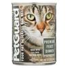 New Health & Wellness: PetGuard - Cats Premium Feast Dinner - Case of 12 - 13.2 oz.