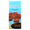 Pamela's Products Chocolate Brownie - Mix - Case of 6 - 16 oz. HGR 0939777