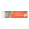 hgr: Soothing Touch - Lip Balm - Grapefruit with Vitamin C - Case of 12 - 0.25 oz.