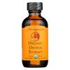 Flavorganics Organic Orange Extract - 2 oz. HGR0987313