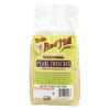 Bob's Red Mill Traditional Pearl Couscous - 16 oz. - Case of 4 HGR 01003961