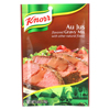 Knorr Gravy Mix - Au Jus - .6 oz.. - Case of 12 HGR0100834