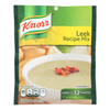 Knorr Recipe Mixes - Leek - Case of 12 - 1.8 oz.. HGR 0101246