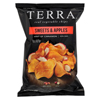 Sweet Potato Chips - Sweets and Apples - Case of 12 - 5.5 oz.