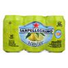 San Pellegrino Sparkling Water - Pompelmo Grapefruit - Case of 4 - 11.1 Fl oz.. HGR0101881