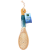 Earth Therapeutics Bumpy Bristle Massage Brush HGR 0104059